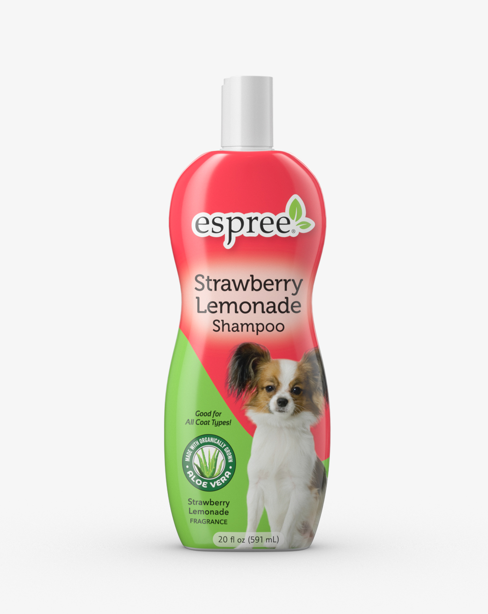 Espree Strawberry Lemonade Dog Shampoo