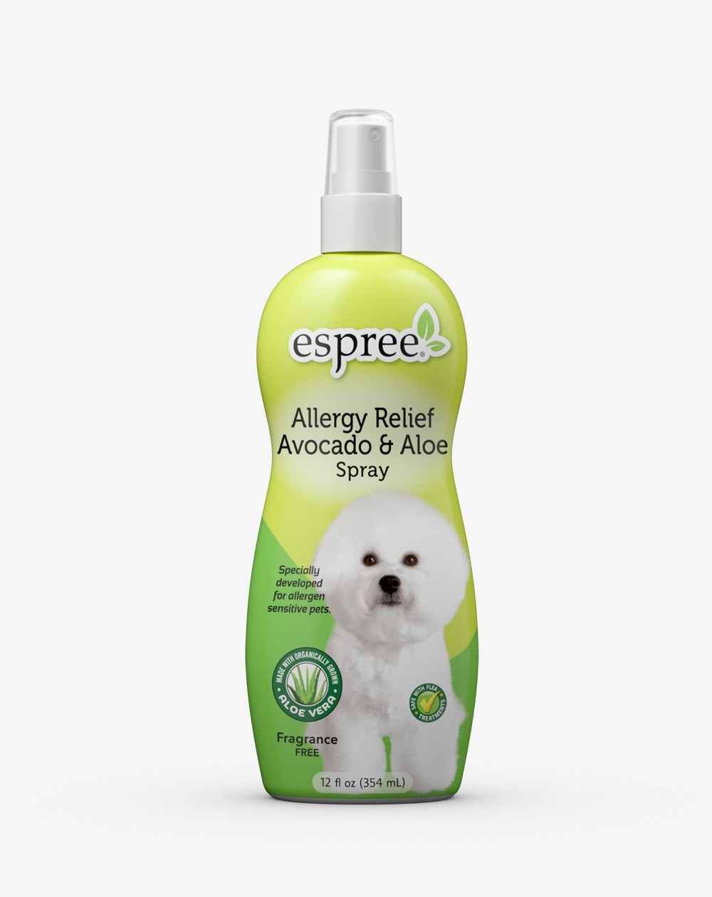 Espree Allergy Relief Avocado Spray for Dogs