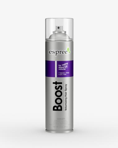 Espree Boost! Volumizing Hair Spray for Dogs