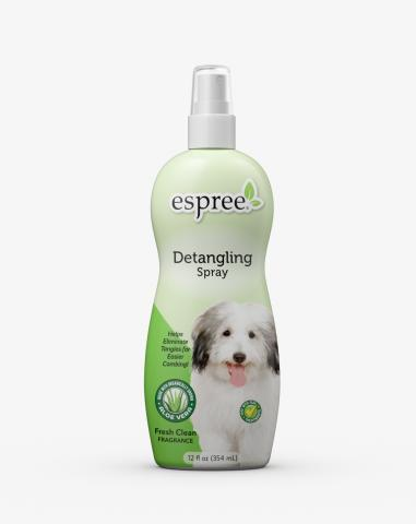 Espree Detangling & Dematting Spray