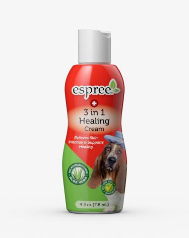 Espree 3-in-1 Healing Cream for Dogs