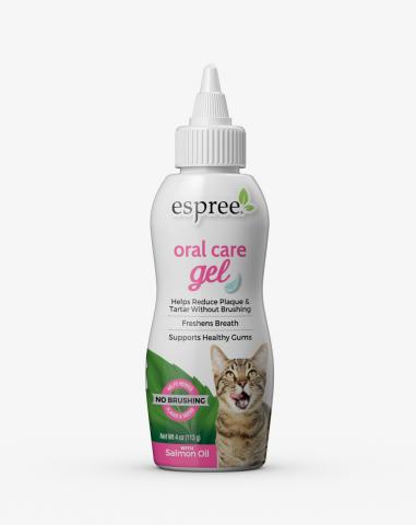 Espree Oral Care Gel for Cats